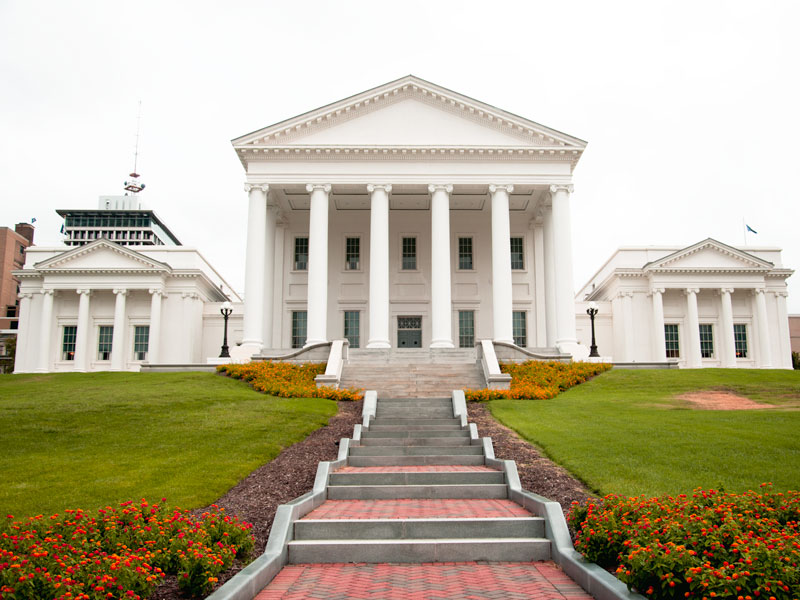 Richmond Capitol